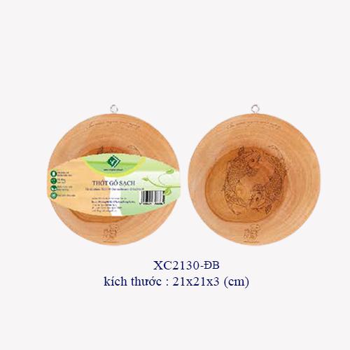 XC2130 Thot xa cu tron 21x21x3 cm 2