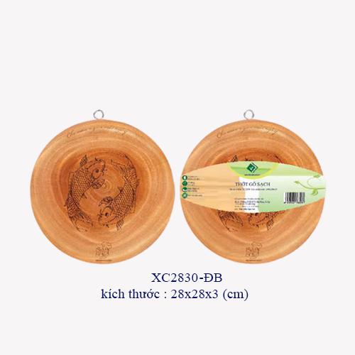 XC2830 Thot xa cu tron 28x28x3 cm 1